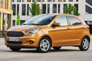 Slightly Smaller Than Its Popular Fiesta Model The Ka Offers Immense Value For Money The Car Comes With Fantastic Technology Features And The   Tivct