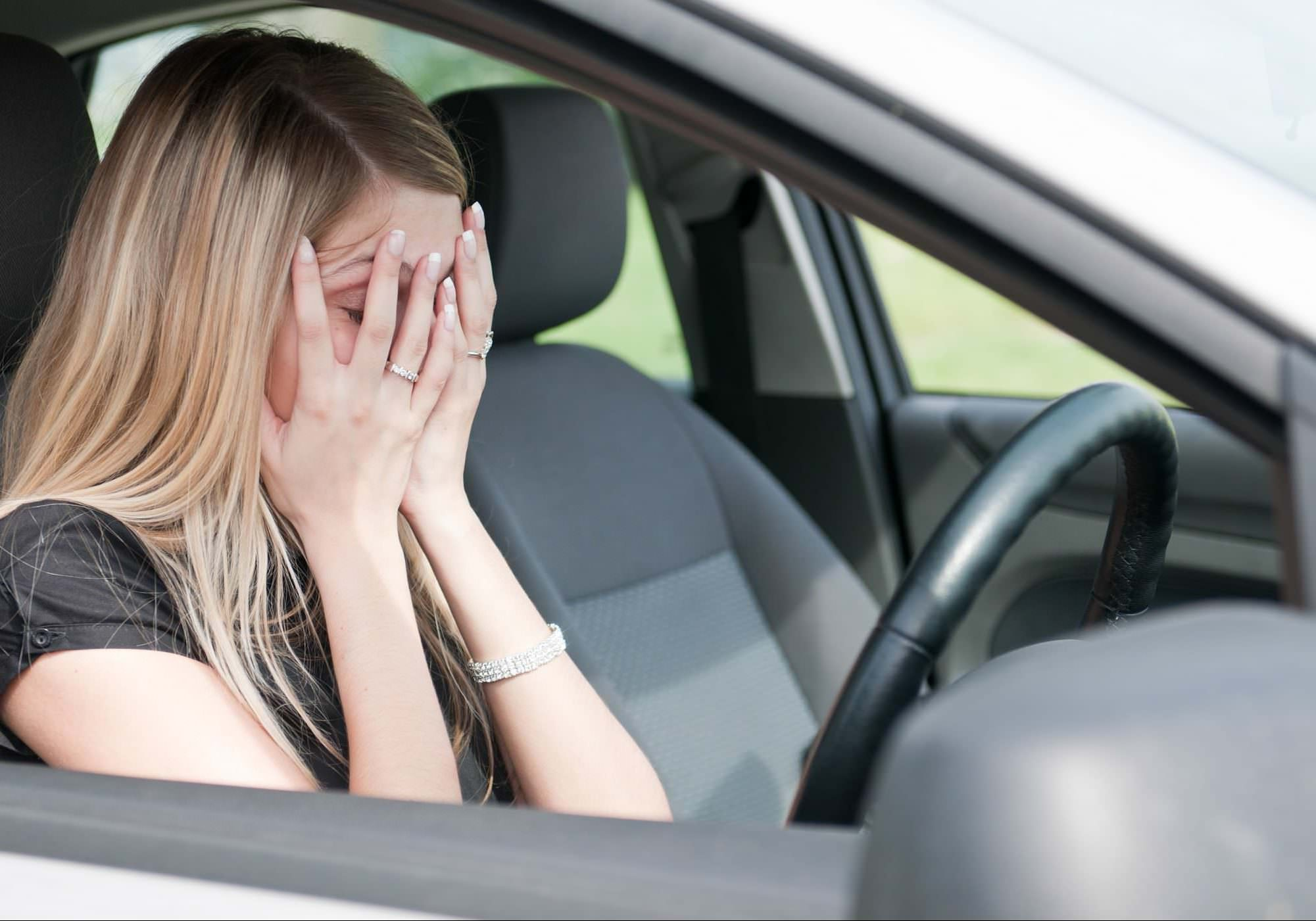 Fear Of Driving >> 4 Common Driving Fears And How To Combat Them