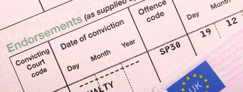 convicted car insurance