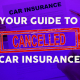 cancelled car insurance